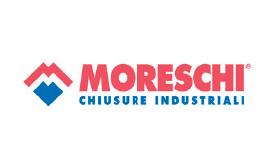 Moreschi - chiusure indistriali